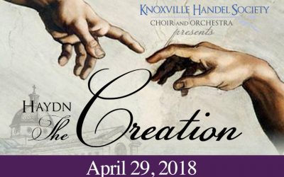 2018 Concert: Haydn's The Creation