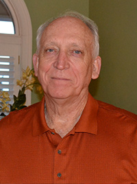 Alan Guy<br />President