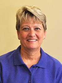 Joy Goldberg<br />Treasurer