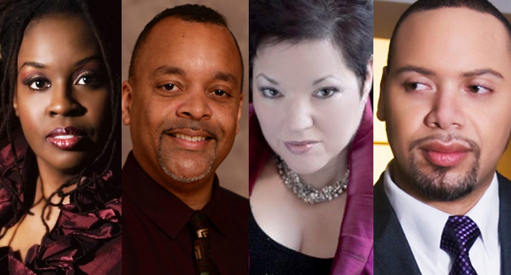 Soloists Give Depth to American Spirituals Concert