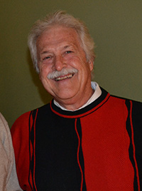 Wendell Boertje<br />Secretary/Music Director