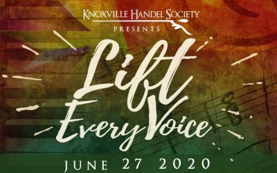 2020 Concert: Lift Every Voice June 27th